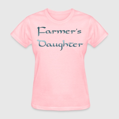 farmers daughter - Women's T-Shirt