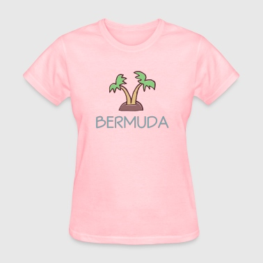 Bermuda - Women's T-Shirt