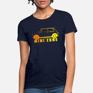 Mini Bus MINI ZONE - Women's T-Shirt