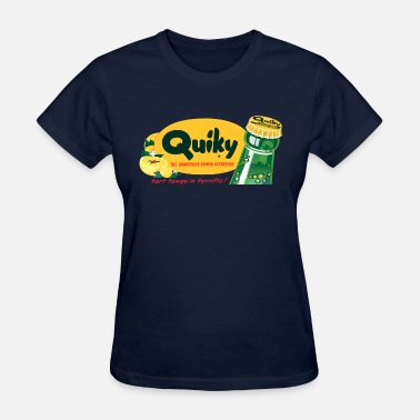 Quickie QUICKY - Women's T-Shirt