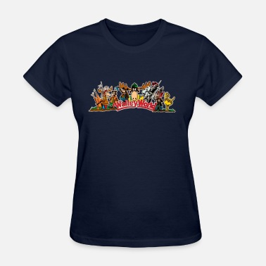 Walley World T-Shirt Direct from Stockist