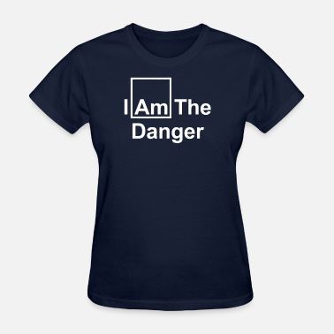Danger Danger The Danger - Women's T-Shirt