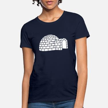 Igloo Igloo - Women's T-Shirt