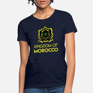 Kingdom Kingdom of Morocco - Women's T-Shirt