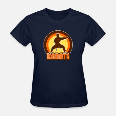 Karat Karate - Women's T-Shirt