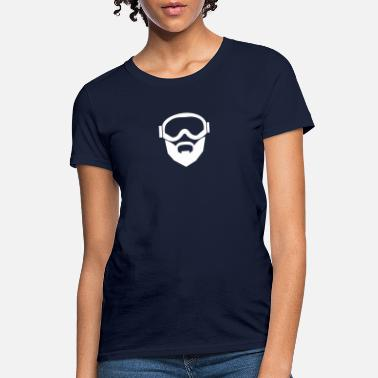 Diving Couple Diving - Women's T-Shirt