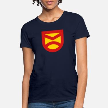 Super Grump - Women's T-Shirt