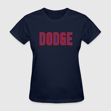 Dodge - Women's T-Shirt