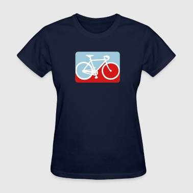 racing bike - Women's T-Shirt