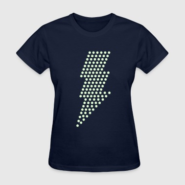 Lightning - Women's T-Shirt