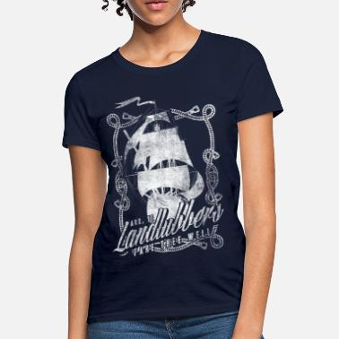 Pirate Designs Pirate design - Women's T-Shirt