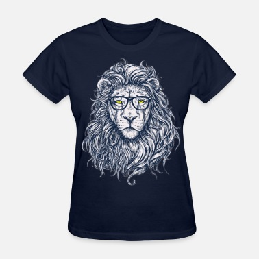 Leo lion - Women's T-Shirt