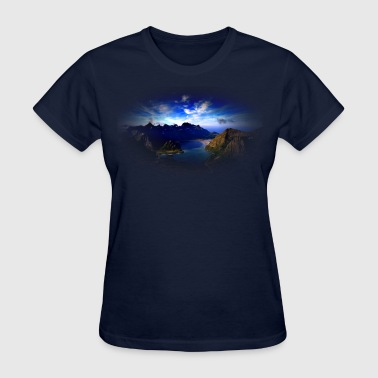 nature - Women's T-Shirt