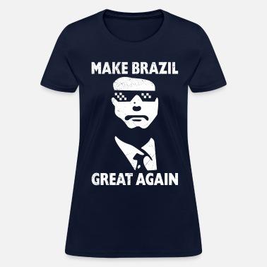 df652cc108 Jair bolsonaro presidente brasil jair bolsonaro presidente brasil women jpg  378x378 Bolsonaro presidente 2018 tee shirt