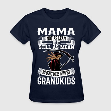 Super Mama Mama - Women's T-Shirt