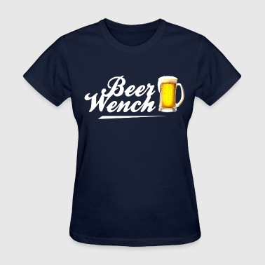 Wench beer_wench_tshirt - Women's T-Shirt