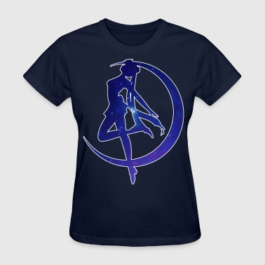galaxy sailor moon - Women's T-Shirt