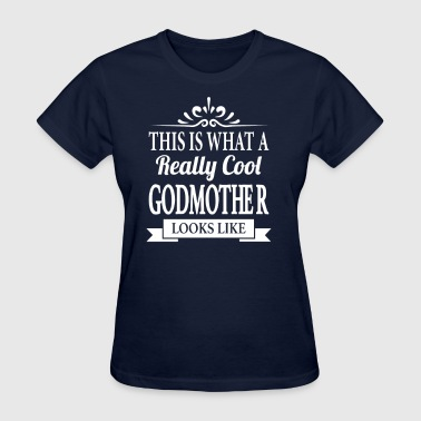 Godmother - Women's T-Shirt