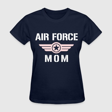 Air Force Mom - Women's T-Shirt