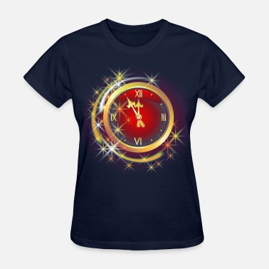 Clock clock - Women's T-Shirt