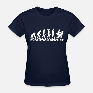Dentist Dentist - Women's T-Shirt