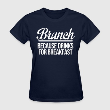 Brunch - Women's T-Shirt
