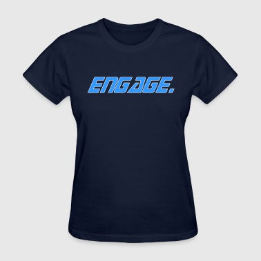 Engage - Women's T-Shirt