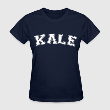 Kale KALE - Women's T-Shirt