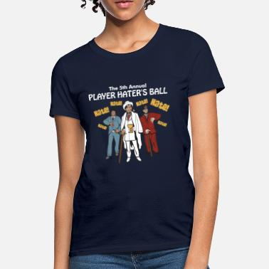Chappelle Show Player Haters Ball - Women's T-Shirt
