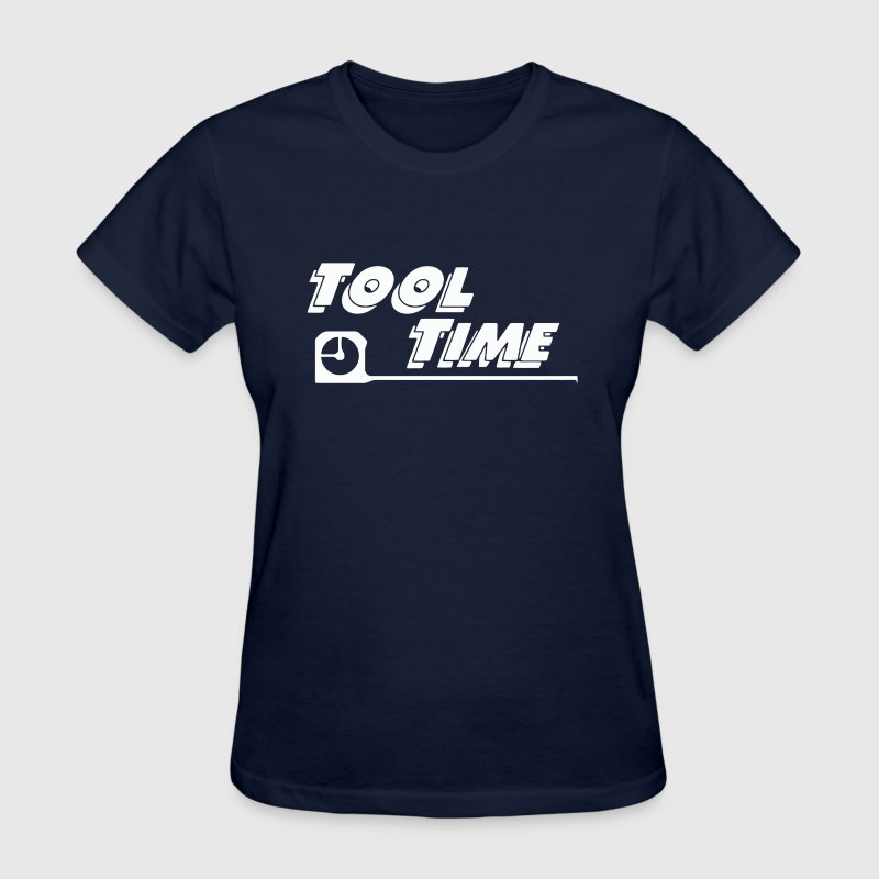 Tool Time - Women's T-Shirt