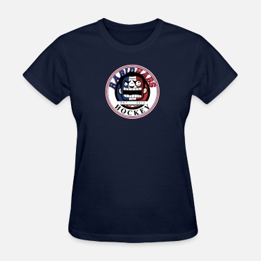 Rabid Habs T-Shirt (Kids) - Women's T-Shirt