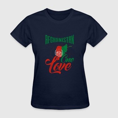 Country Shirt - One Love - Women's T-Shirt