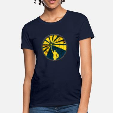 Brave New World Praise The Sun - Women's T-Shirt