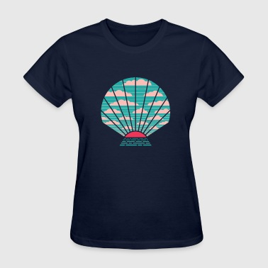 Birth Of Venus The Birth of Day - Women's T-Shirt