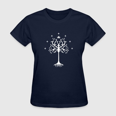 Gondor Tree of Gondor T-Shirt - Women's T-Shirt