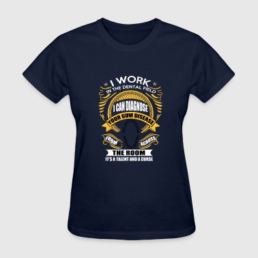 Dental - Women's T-Shirt