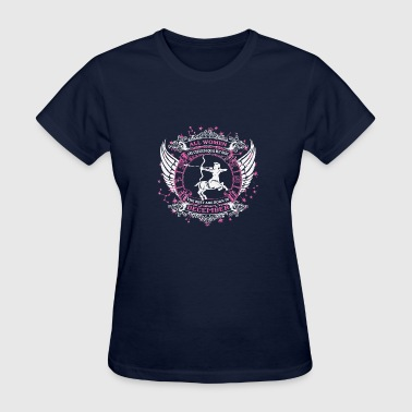 Sagittarius December The best are born in December SAGITTARIUS - Women's T-Shirt