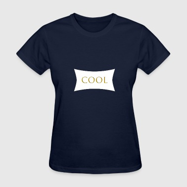 Cool Logos cool logo - Women's T-Shirt