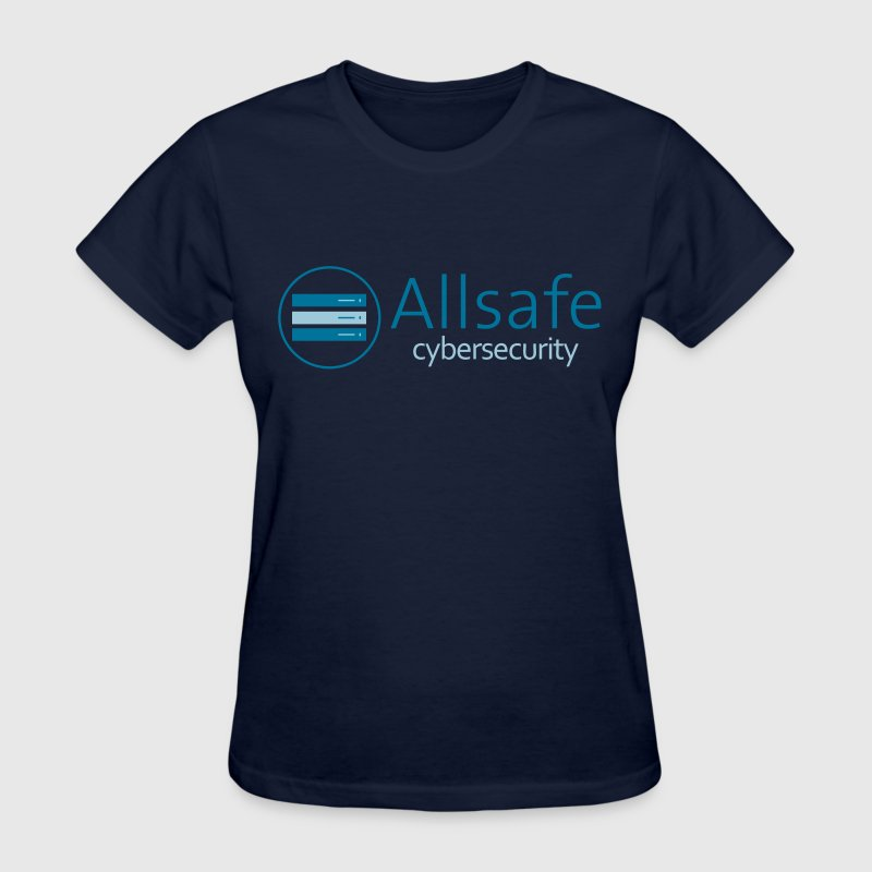 mr robot fsociety allsafe - Women's T-Shirt