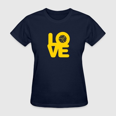 Love Water Love Water Polo - Women's T-Shirt