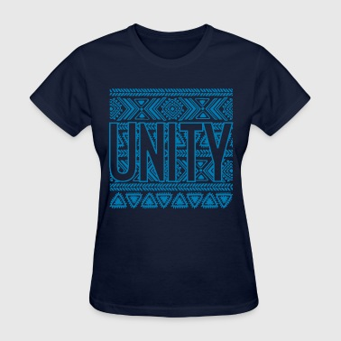 Ty Andrews UNITY Tribal Tee (Women) - Women's T-Shirt