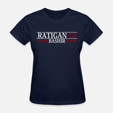 Money Out Of Politics Dylan Ratigan for President - Women's T-Shirt