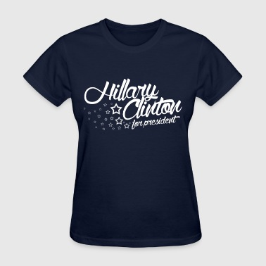 Hillary Clinton 2016 - Women's T-Shirt