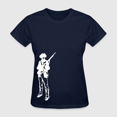 American Revolution Patriot - Women's T-Shirt