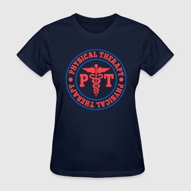Physical Therapy - Women's T-Shirt