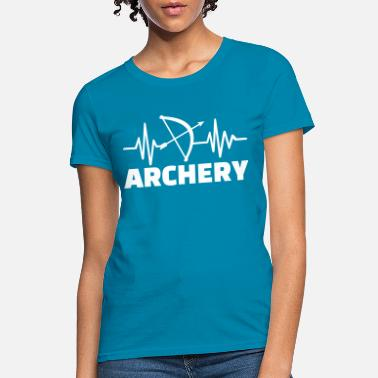 Archery Archery - Women's T-Shirt