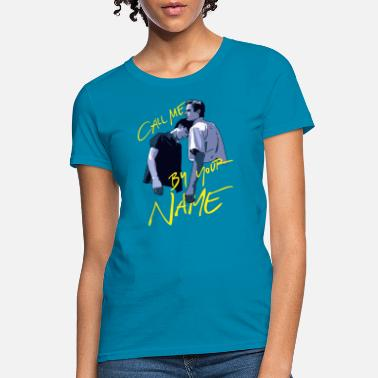 Elio Call Me By Your Name T-Shirt - Women's T-Shirt