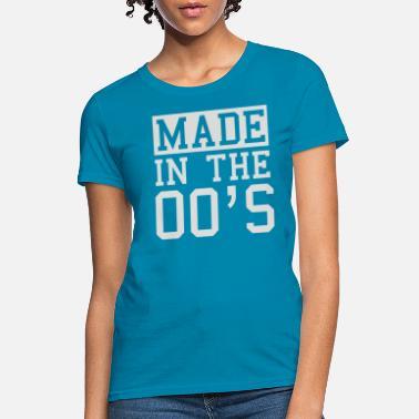 373c9a8aa Shop 2000s Music T-Shirts online | Spreadshirt