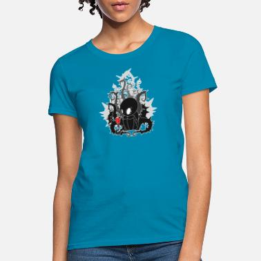 Thorn Thorns - Women's T-Shirt