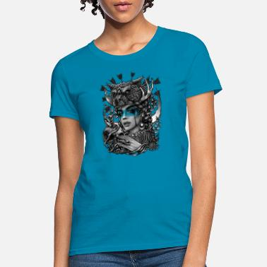 Winya No. 160 - Women's T-Shirt